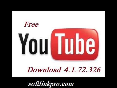 free youtube download 4.1 85 activation key