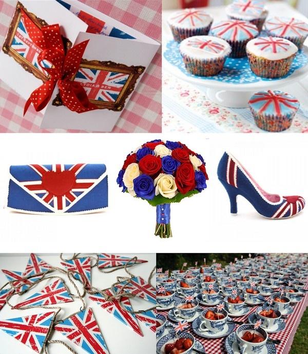 Great British Wedding from The Wedding Community