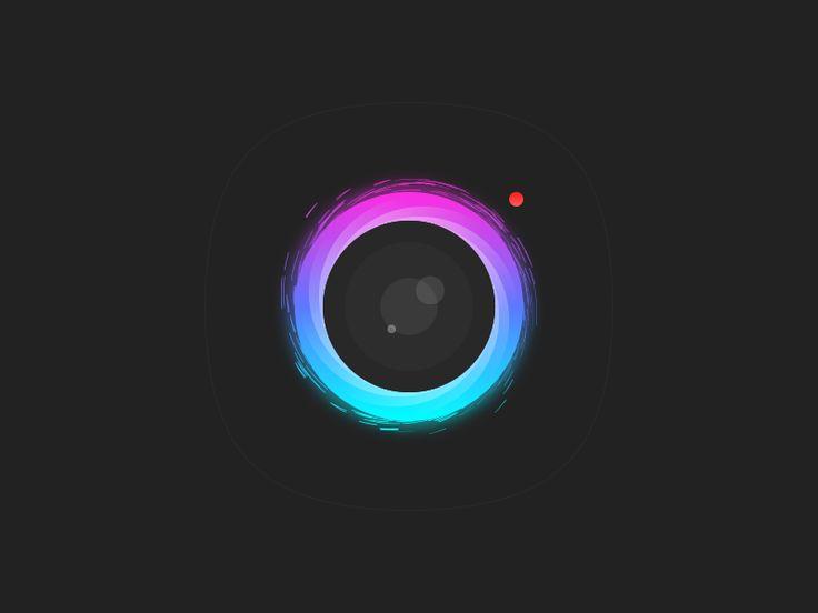 Camera icon by imshmilu