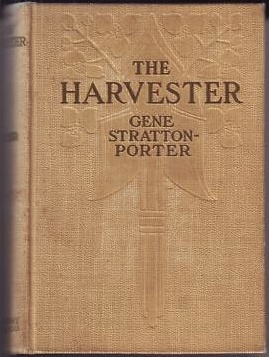 The Harvester by Gene Stratton-Porter - I love this book. I love Gene's writing, but I have a soft spot for this book. The main character converted his farm to a natural source for medicinal plants because he didn't like the synthetic drugs beginning to be produced. Gene Stratton-Porter was a naturalist, an early conservationist and one of the first women to start a movie studio and production company. She used her profits for her conservation work. This book topped the best-seller list of…