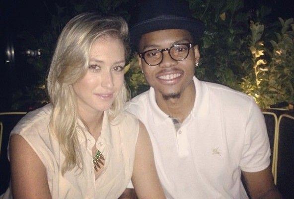 Samantha Serpe NBA Kent Bazemore's Girlfriend