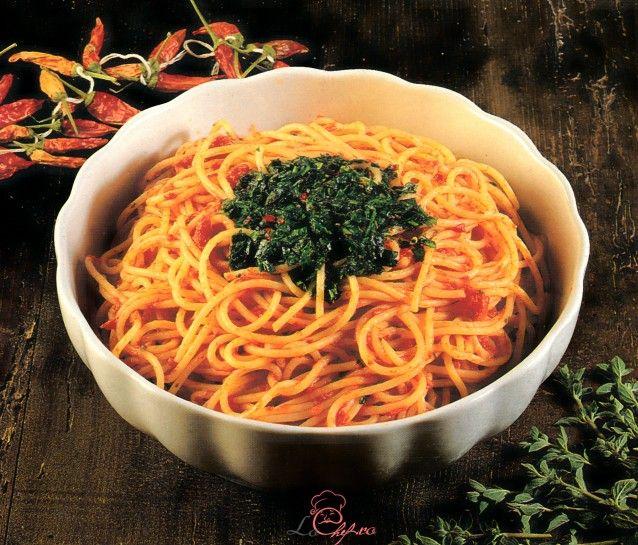 Spaghete pirotehnice