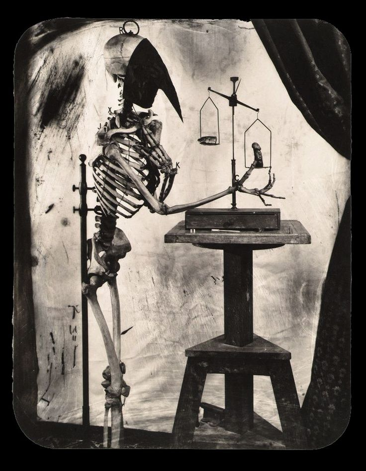 Joel-Peter Witkin 22