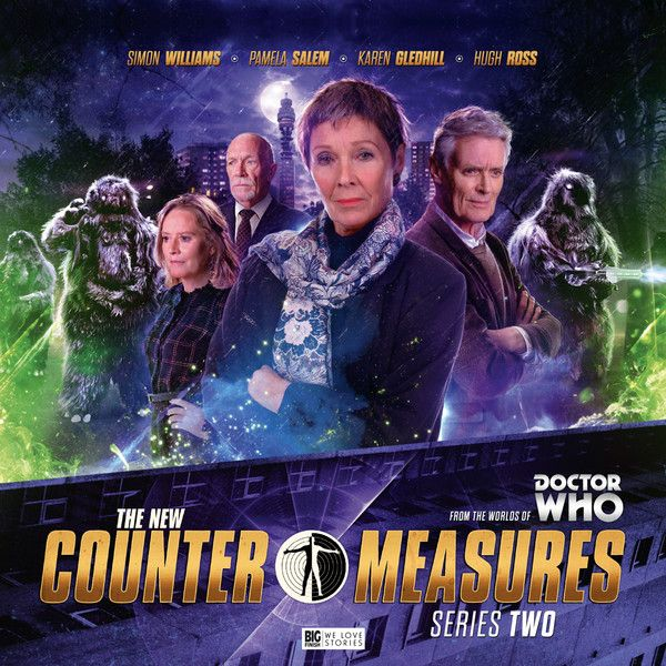7. The New Counter-Measures Series 02