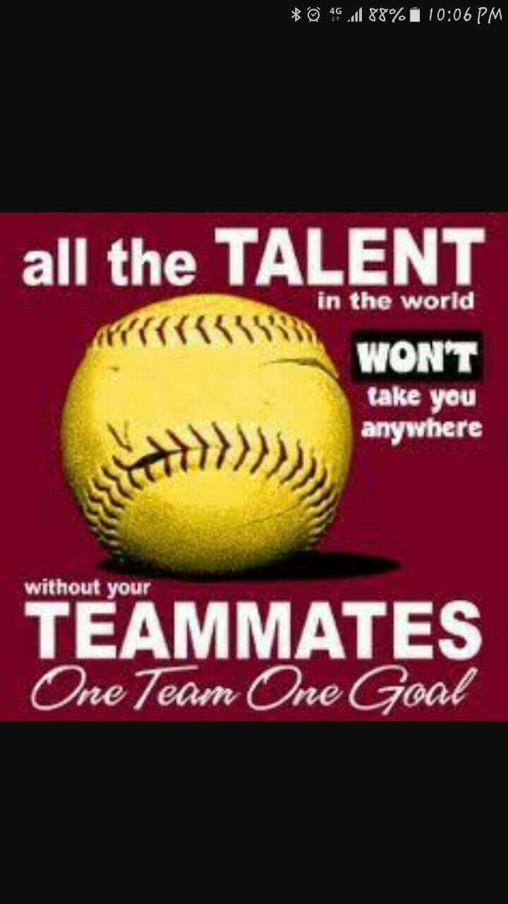 Baseball Love Quotes 13 Best Softball Images On Pinterest  Softball Softball Quotes