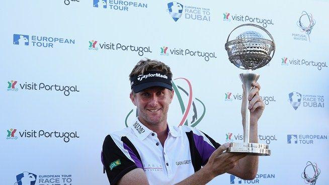 Portugal Masters - Oceânico Victoria Golf Course, Vilamoura, Portugal, From 09 to 12 Octobre 2014 - via European Tour + info: www.europeantour.com