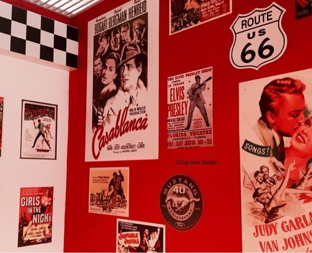 Oltre 25 fantastiche idee su anni 50 che ti piaceranno su for Arredamento fast food