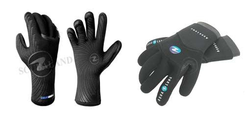 Comment choisir les gants de plongée ? Les conseils du magasin de plongée Scubaland et nos guides d'achat