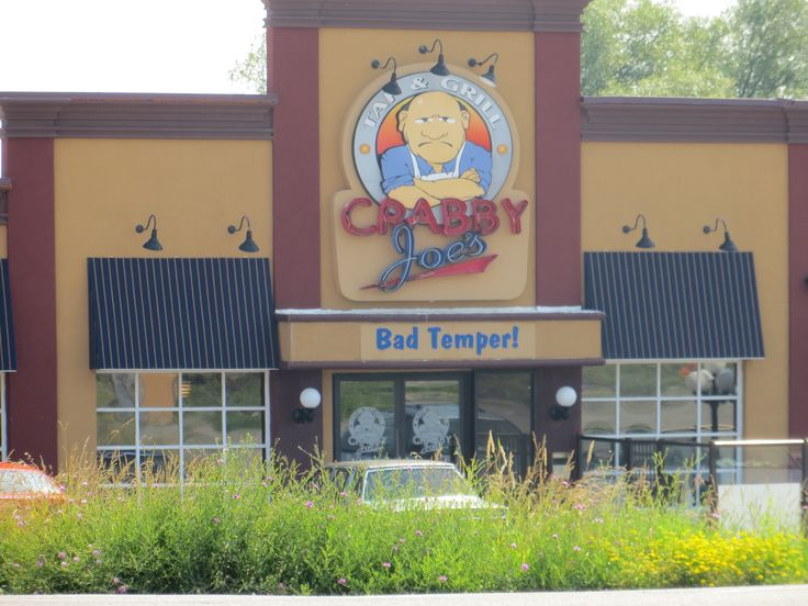 Crabby Joe's Tap and Grill, 1113 Sutton St., Kincardine, ON