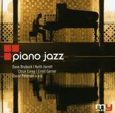 My Jazz: Piano Jazz [CD]