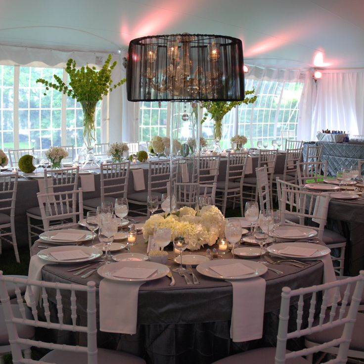 Houston Wedding Showcase: 17 Best Images About Lampshade Centerpieces On Pinterest