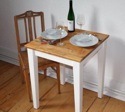 30 best Esstisch images on Pinterest Board, Dining room tables - kleiner küchentisch mit 2 stühlen