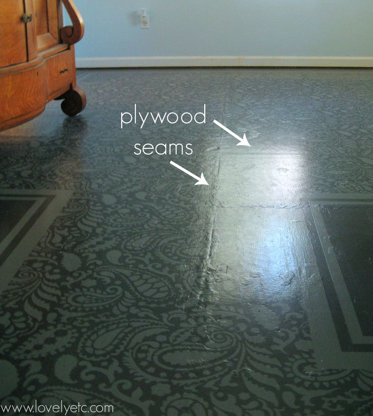 17 best ideas about painting plywood floors on pinterest for Painting plywood floors ideas