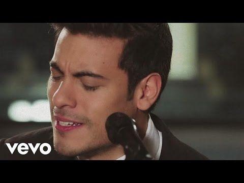 Carlos Rivera - Sólo Tú (En Vivo) - YouTube ♡