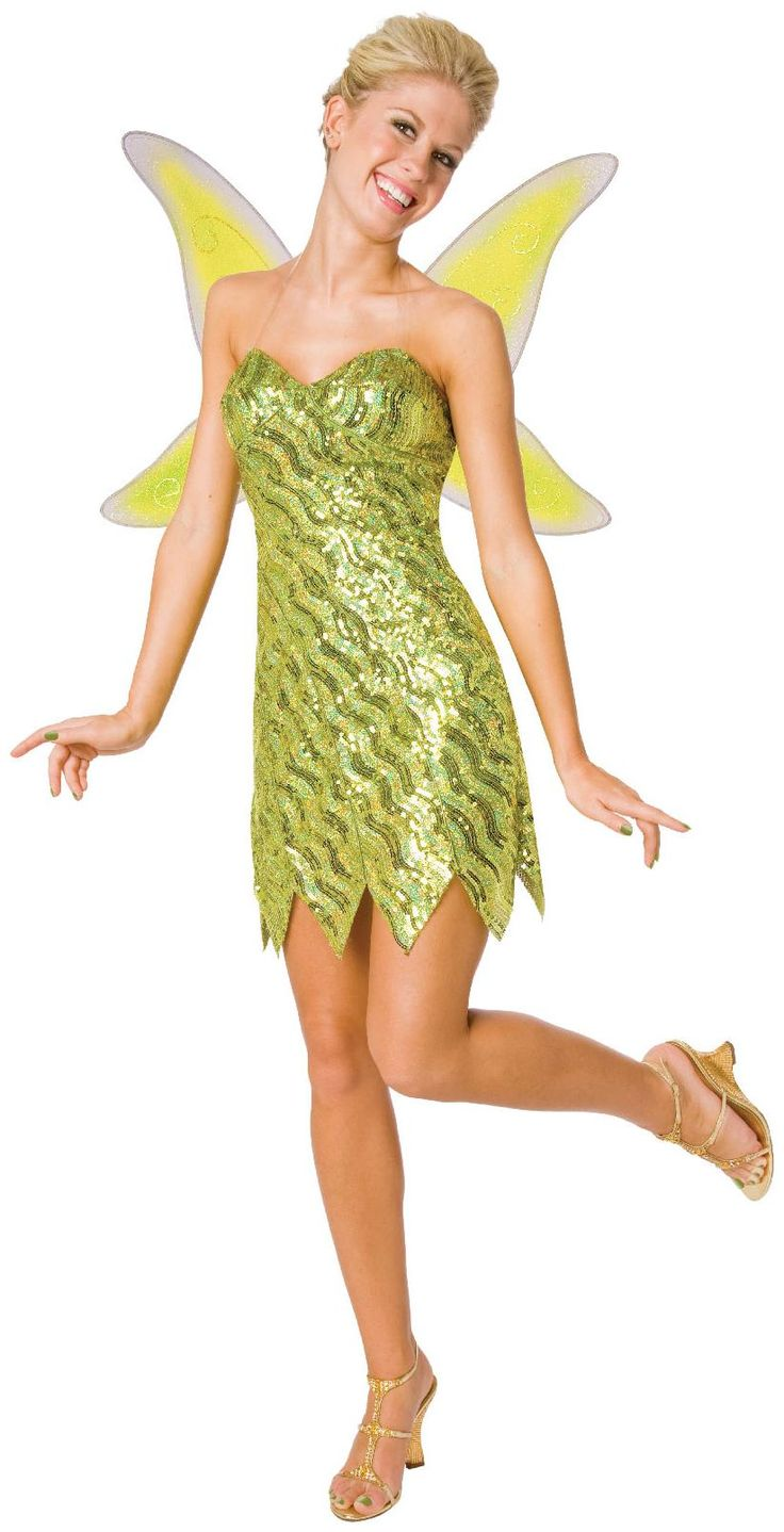 Best 25 Adult Tinkerbell Costume Ideas On Pinterest -9575