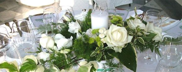 Addobbi matrimonio idee per il mio matrimonio pinterest - Addobbi tavoli matrimonio casa ...