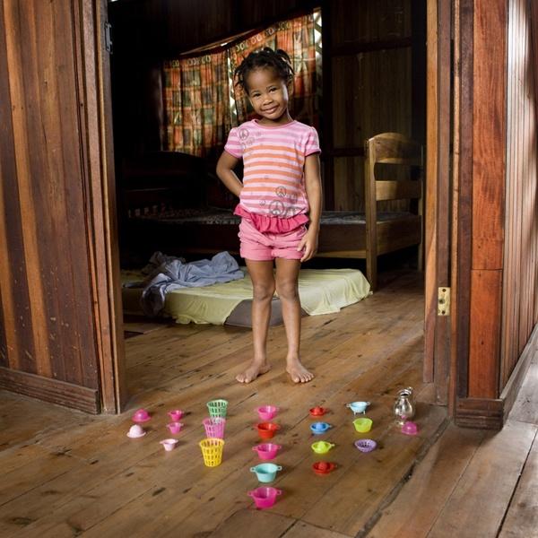 "Nay - Managua, Nicaragua. photo: Gabrielle Galimberti ""Toy Stories"""