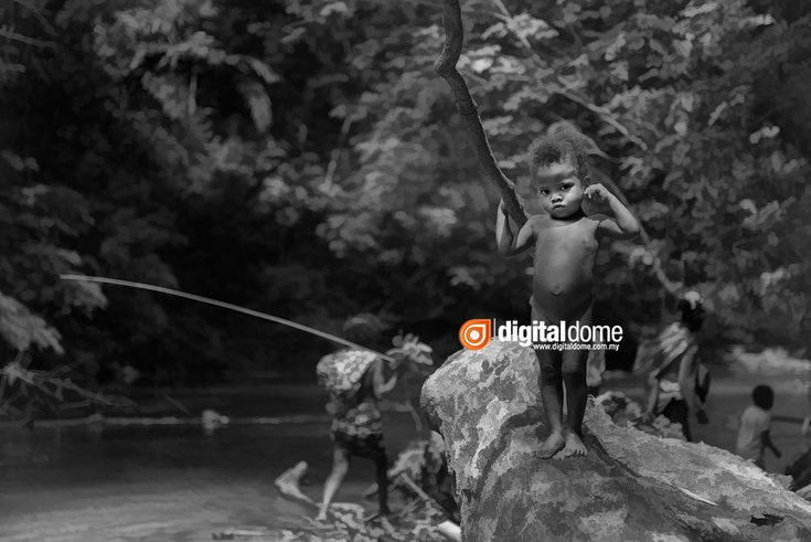 the batek of malaysia way of There are small group aborigional people or orang asli known as batek,  they  are known as great hunters in taman negara and still practise a nomadic way of  life  are shorter than people from the other orang asli communities in malaysia.