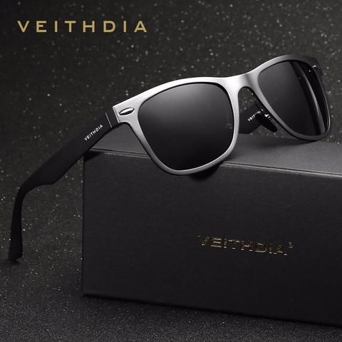 Men's Polarised Mirror Sun Glasses - Amazing Value! - Big Star Trading - 1