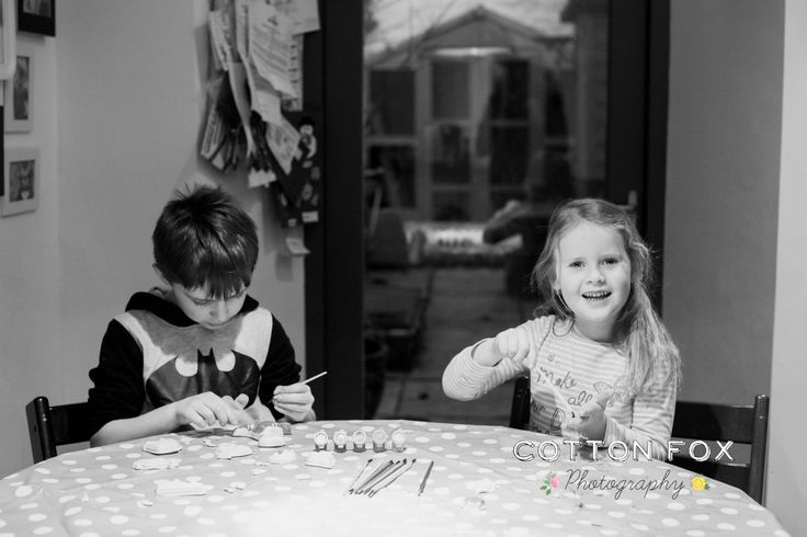 Project 52 - Week 6 - 2015 | Cotton Fox Photography