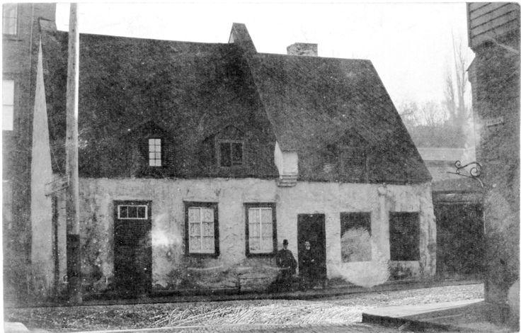 47, St Louis Street, Quebec - Louis-Joseph de Montcalm — Wikipédia
