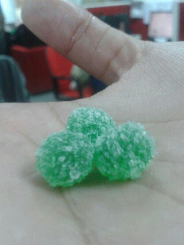 Gula gula dari jogja
