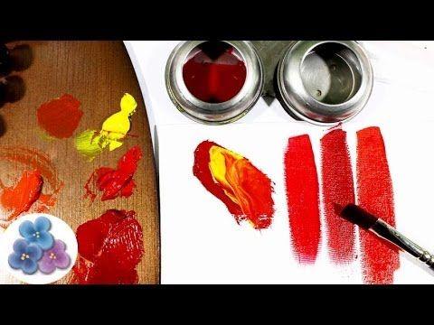 Como Pintar al Oleo *Tips Pintura al Oleo* / Oil Painting / Oleo para Principiantes Pintura Facil - YouTube