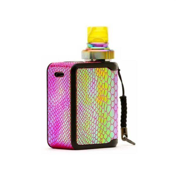 Mi-One E-Cigarette Kits by Smoking Vapor - Many Custom Colours