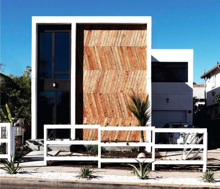 california dreaming - photography: Laure Jollett, architect: Sunia Homes