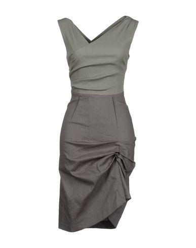 MALLONI - Short dress. $345