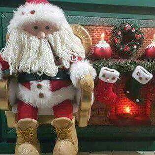 Noel botas