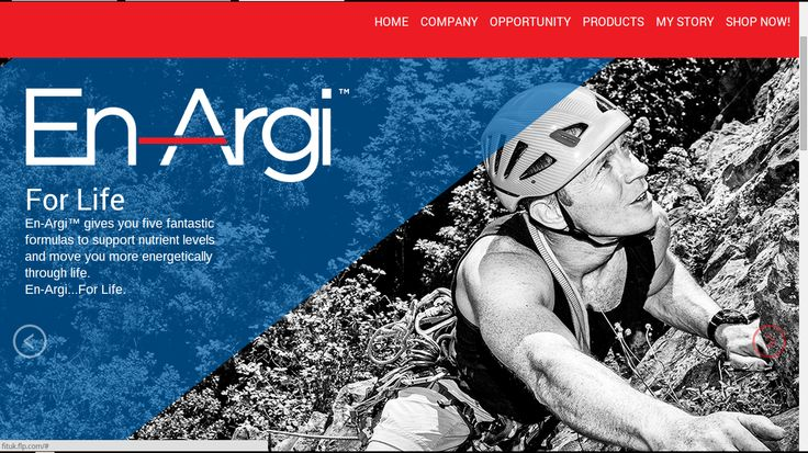 Our new sports nutrition web site is up and running.  En-Argi™ gives you five fantastic formulas to support nutrient levels and move you more energetically through life. En-Argi...For Life.  www.fituk.flp.com