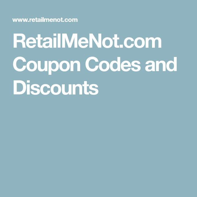 Retailmenot Shop And Save With Coupons Cash Back Save Money Online Coupon Deals Coupons