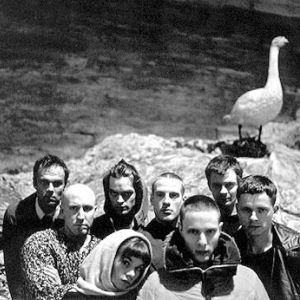 GusGus #music #bands