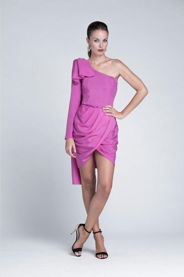 Mejores 27 imágenes de Vestidos invitadas ideales en Pinterest ...
