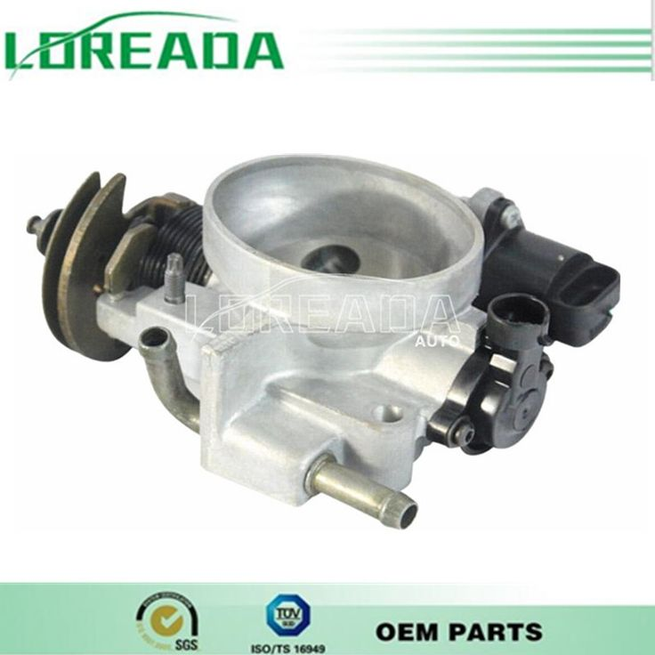 88.00$  Buy here - http://aliw8d.shopchina.info/go.php?t=32810252575 - Brand New Orignial Throttle body D52B   forGM Buick GL8 Delphi  system Bore Size 53 mm 100% Testing   #aliexpressideas