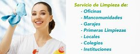 En Limpiezas Minaya puede encontrar un socio de confianza. Años de experiencia y  profesionalidad y cientos de clientes satisfechos nos avalan. Además disponemos de todos los servicios, personal y maquinaria que necesite para realizar cualquier trabajo de limpieza.