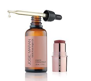 {Best Beauty Oil Nominee} Josie Maran 100% Pure Argan Oil with Bonus Color Stick