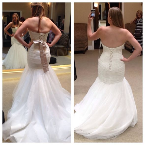 Fix armpit fat and back fat with dress alterations not for Wedding dress for fat