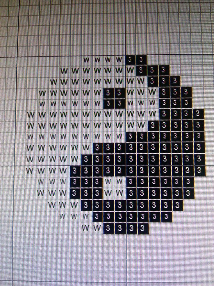 ying yang pattern