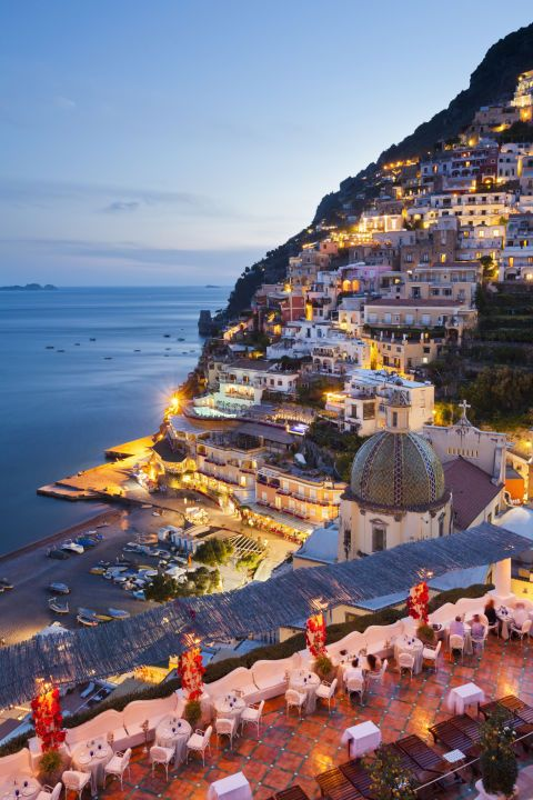 The 20 most incredible honeymoon destinations in the world:
