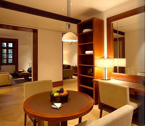 Aman Sveti Stefan - montenegro (Mediterranean) queen marija suite living room