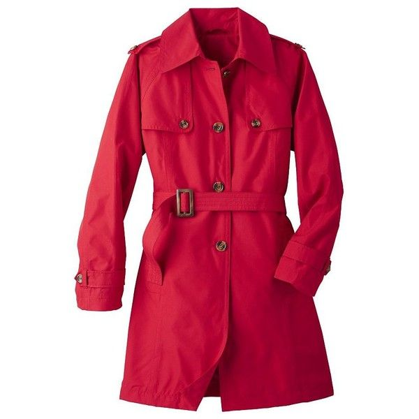 10  ideas about Plus Size Raincoat on Pinterest | Full figure