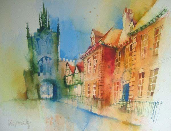 Eastgate, Warwick Ian Fennelly