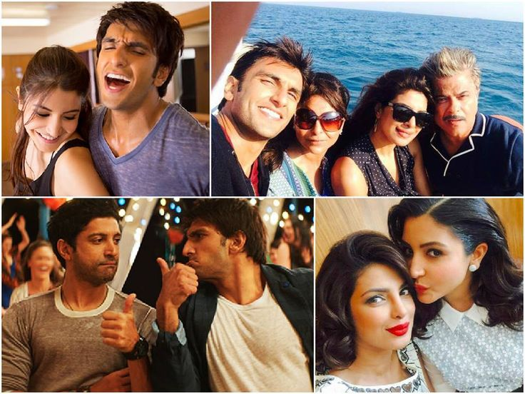 5 Reasons why you should definitely go and watch Dil Dhadakne Do this weekend! #ClickToRead :)