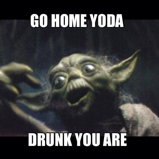 Jedi Master Yoda Quotes: 79 Best Images About Yoda, Jedi Master On Pinterest
