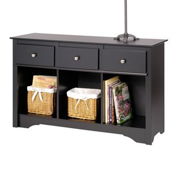 Maybe an idea for new table in the entryway?  Kohls.com