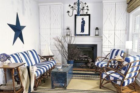 Design D'Interni, Casette Legno, Stile Casual Ma Elegante - Tutto per Casa
