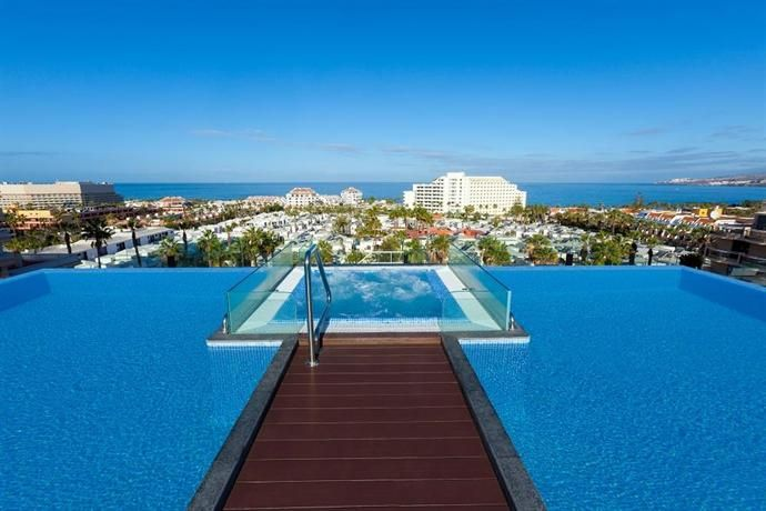 Beaches and Sea - Dream Hotel Noelia Sur  http://hotel.beachesandsea.com/Hotel/Dream_Hotel_Noelia_Sur.htm