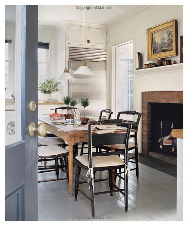 Eat In Kitchen Furniture: 31 Best Hitchcock Furniture Images On Pinterest